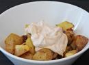 Patatas Gamon